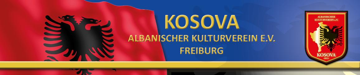 KOSOVA e.V. Freiburg